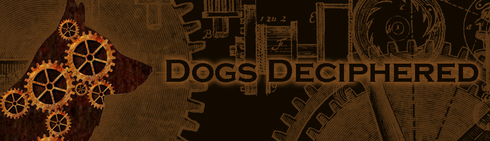 Dogs Deciphered